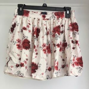 AE Flower Skirt